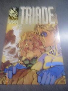 TRIADE n° 2 - LAVAGNA/FRIZZI - ED. PHOENIX 1996