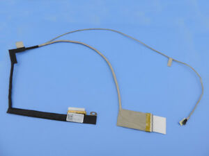 Original LVDS LCD Video Screen Cable for HP Stream 13-c010nr 13-c020nr 13-c021cy