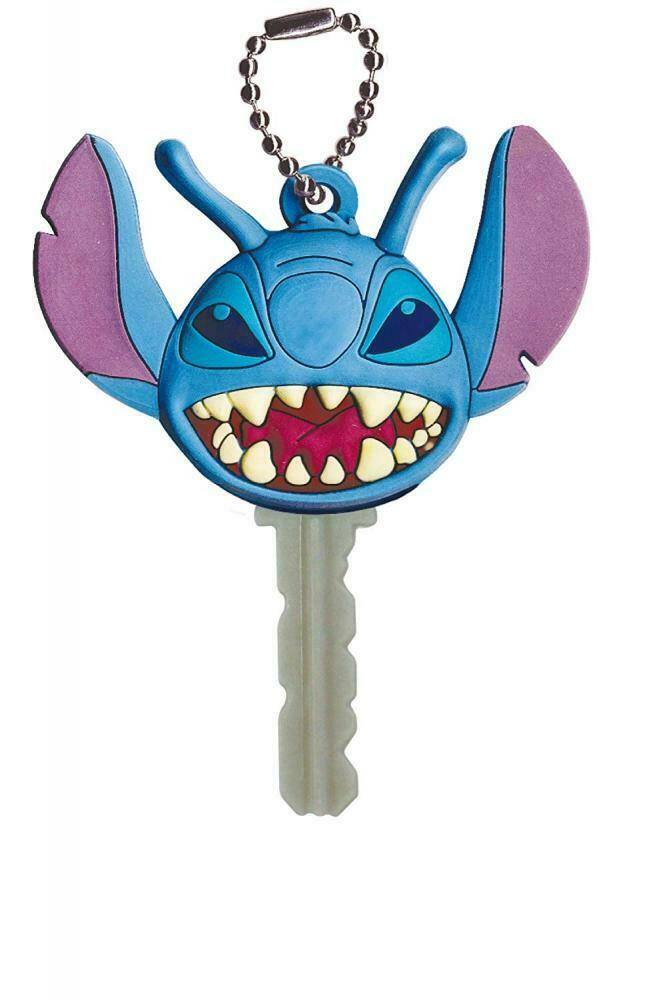 Disney Cheshire Cat Laser Cut Keyring
