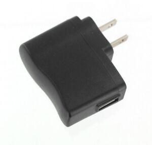 ZOpid alimentation HA ZC5V USB Chargeur 5 V 500 mA (0.5 A