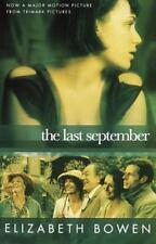 NEW - The Last September by Bowen, Elizabeth