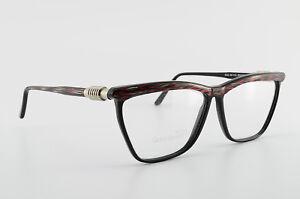 GIANNI-VERSACE-Vintage-Brille-Mod-487-Col-936-59-14-140-Eyeglasses-Frame-NOS