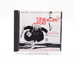 JESUIT-JOE-BANDE-ORIGINALE-DU-FILM-Rare-CD-Album-Complete-VG-Condition