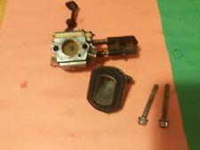 Carb Kit for Tillotson Sachs Dolmar Chain Saws HK21 112 113 114