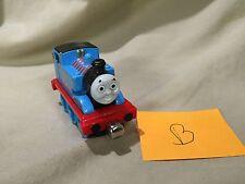Thomas Engine Metal Diecast Train Take Along N Play Coal Gold Dust Dirty Thomas