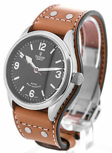 f8fbc88a08f Tudor Heritage Ranger 79910 Wrist Watch for Men for sale online | eBay