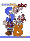Spoggle and Boggle ABC by Spoggle & Boggle Publishing Co. Ltd (Mixed media product, 2011)