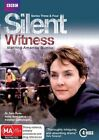 Silent Witness : Series 3-4 (DVD, 2010, 4-Disc Set)