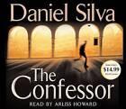 The Confessor by Daniel Silva (CD-Audio, 2005)