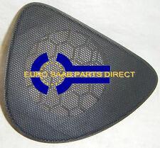 NEW SAAB 9-5 2004- RHD  CENTRE GRILL SPEAKER COVER 5550843 BLACK