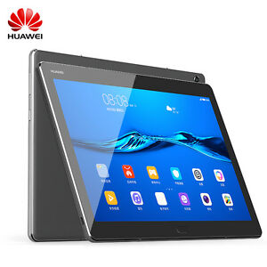 huawei mediapad m3 lite 10 0 octa core wifi lte tablet 10 1 fhd fingerprint ebay. Black Bedroom Furniture Sets. Home Design Ideas