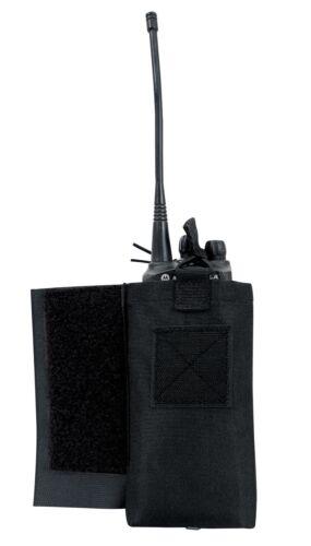 Léger Plaque Carrier côté Radio Pouch Molle Tactique LACV Rothco
