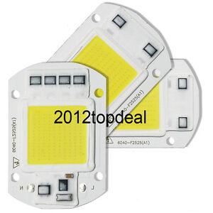 20W-30W-50W-LED-Floodlight-COB-Chip-110V-220V-Input-Integrated-Smart-IC-Driver