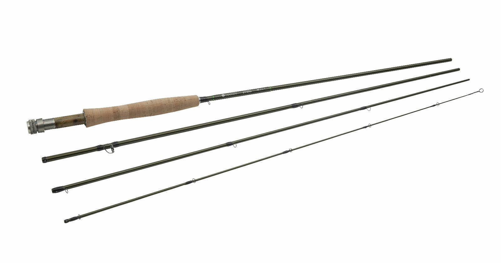 Hardy Zephrus FWS Fresh   Salt Water Fly rods - ALL SIZES AVAILABLE + WARRANTY