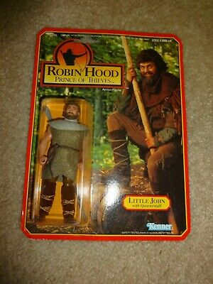 CHOOSE Kenner Vintage 1991 Robin Hood Prince of Thieves Action Figures