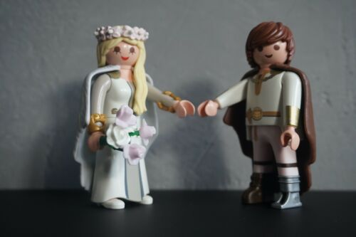 "Playmobil 70045 Dragons /"" Astrid und Hicks/"""