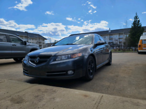2008 Acura TL TL NAVIGATION PACKAGE