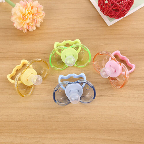 Dustproof Baby Silicone Nipple Automatic Housing Pacifier Soother Teether Care