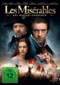 Amanda-Seyfried-Anne-Hathaway-Hugh-Jackman-Les-Miserables-dramma-DVD-NUOVO
