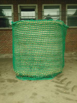Futtersparnetz Heunetz Raufennetz 2,5m x 2,5m// 100mm Maschenweite