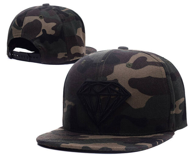 online store 5db64 0e52c ... inexpensive hot diamond supply co snapback cap style baseball hip hop  cool camouflage hat 2d420 a01f5
