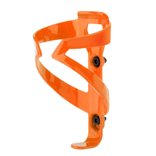 JW/_ Bicycle Water Bottle Holder Alloy Cycling Cage Rack Sport MTB Bike Accesso