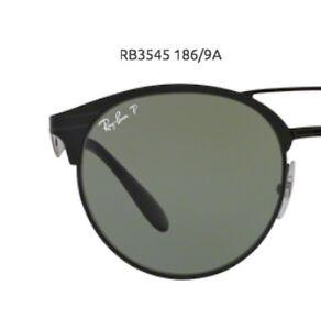 9197dd34b2 Ray Ban Rb 3545 original replacement lenses Ray Ban 3545 lenti ...