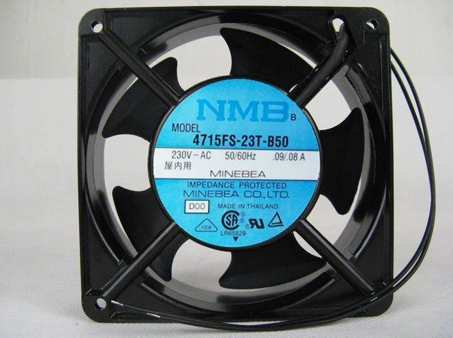For Tanning Bed Cooling Fan 220v Maxair Ets 10081 Replaces