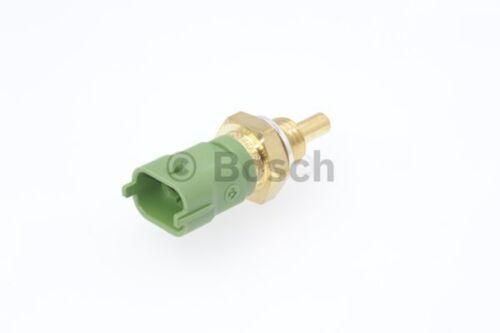 Bosch Sensor de temperatura del combustible de 0281006021-5 Año De Garantía