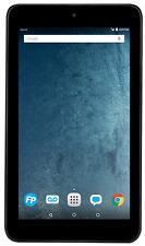 Alcatel OneTouch Pixi Tab WiFi + 4G LTE w/ 100% Free Internet - FreedomPop
