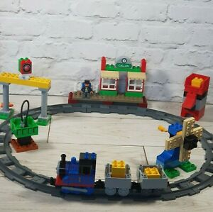 RARE-LEGO-DUPLO-5554-Thomas-the-Tank-Engine-Starter-Set-Thomas-et-amis