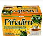 GN + LIFE Pinalim Te Mexican Version, Pineapple - 30 Day Supply
