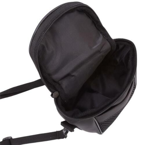 Black Waterproof Protective Soft Camera Lens Pouch Bag Case For Camera HD