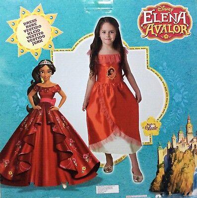 Disney Elena di Avalor Pigiama Ragazze