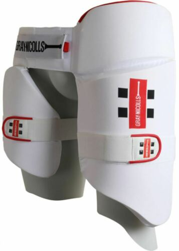 Gray Nicolls All In One 360 Thigh Guard Set Free UK Postage