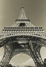 PHOTO ART PRINT Eiffel Tower by Marcin Stawiarz 14x11 France French Poster