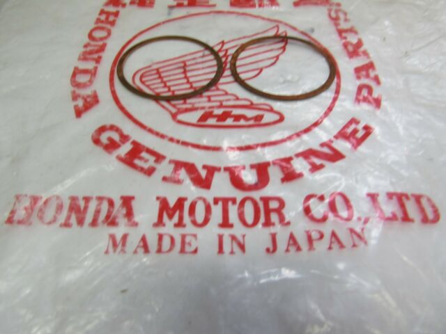 5 Of Honda Motorcycles Part 12251 002 000 Head Gasket For Sale Online Ebay