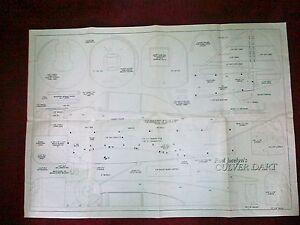 Culver Dart Semiscale Sport Model Plan-afficher Le Titre D'origine