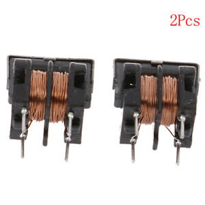 2pcs-UU9-8-UF9-8-Common-Mode-Choke-Inductor-15MH-25MH-30MH-For-Filter-SK
