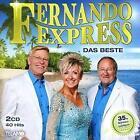 Das Beste von Fernando Express (2017)