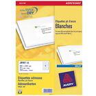 OPENBOX Avery J8163-25 A4 Sheet Address Labels for Inkjet Printers - White 14