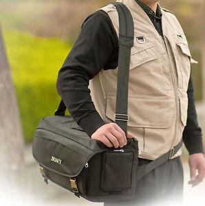 Professional-Camcorder-Shoulder-Bag-For-Sony-FX1000E-AX2000E-190P-150P-180A-B