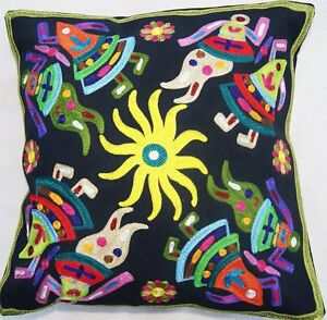 Fine-Indian-Embroidered-Cushion-Covers-Garba