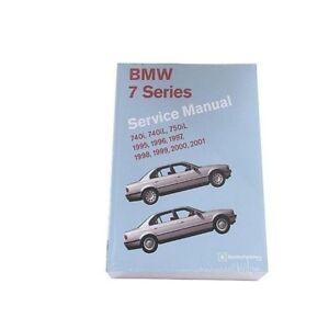 1997 bmw 740il repair manual online.