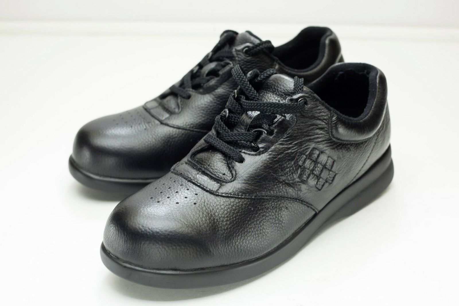 P.w. Nero minor Leasure 9 W Nero P.w. Lace Up Shoe d0ed5f