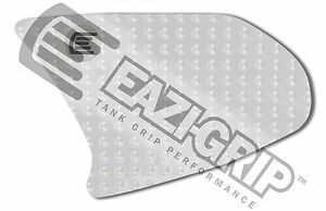 Eazi-Grip-EVO-Motorcycle-Tank-Grips-Honda-CBR-1000RR-Road-2008-2011-Clear