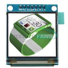 Spi 15 Inch Oled Display 65536 Color Lcd Module Ssd1331 128128 For Arduino