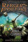 The Kings of Clonmel Book 8 Flanagan John Author