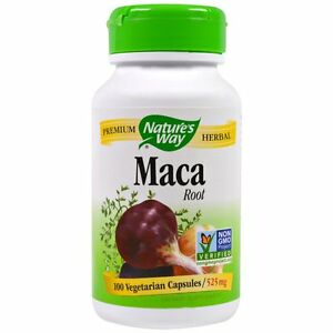 Nature-039-s-Way-Maca-Root-525-mg-100-Capsules