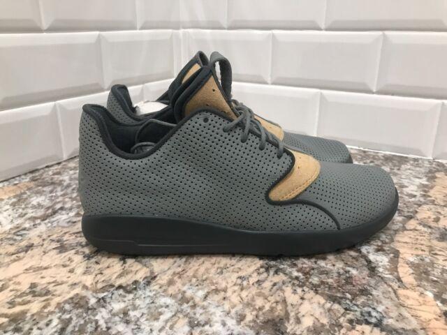 new release wholesale online many fashionable Nike Air Jordan Eclipse LTR Berlin Grey Gold Black SZ 8 807706-034